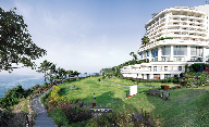 THE SHORE HOTEL JEJU